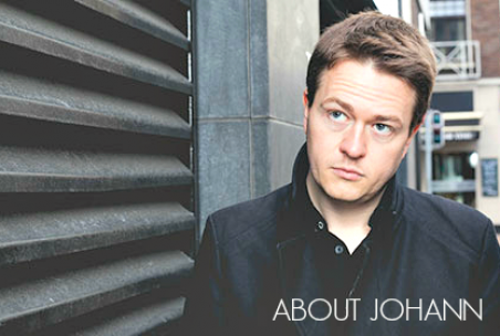 Johann Profile