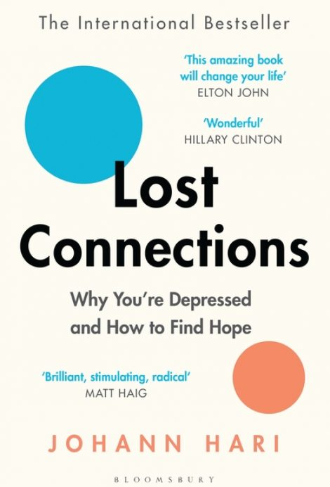 Lost Connections Paperback